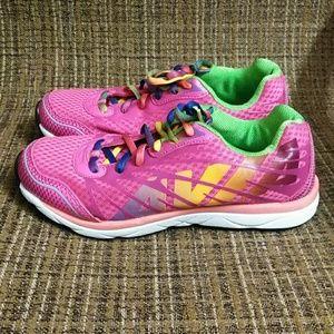 Avia Fuchsia Sneakers